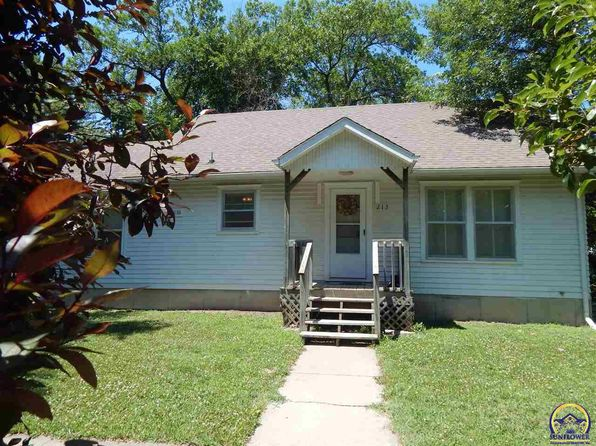 4 bed 1 bath Single Family at 213 Topeka Ave Paxico, KS, 66526 is for sale at 75k - 1 of 27