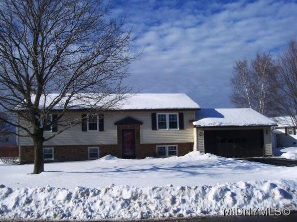 4 bed 3 bath Single Family at 7972 Winfield Cir Rome, NY, 13440 is for sale at 165k - 1 of 22
