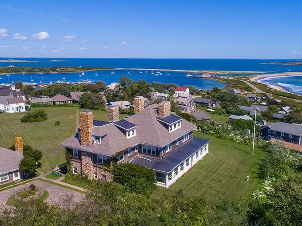 12 bed 10 bath Single Family at 100 Broadway Gosnold, MA, 02713 is for sale at 2.95m - 1 of 24