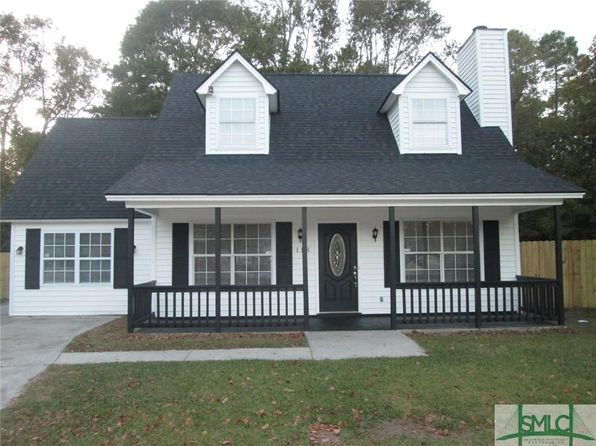 4 bed 2 bath Single Family at 118 Quail Forest Ct Savannah, GA, 31419 is for sale at 139k - 1 of 16