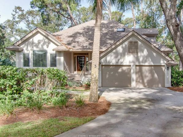 3 bed 3 bath Single Family at 3 End Ct Hilton Head Island, SC, 29928 is for sale at 539k - 1 of 44