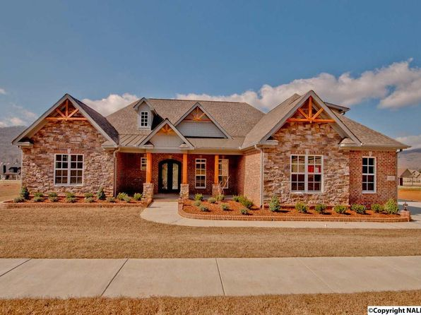 4 bed 4 bath Single Family at 8114 Trail Meadow Dr Gurley, AL, 35748 is for sale at 463k - 1 of 50