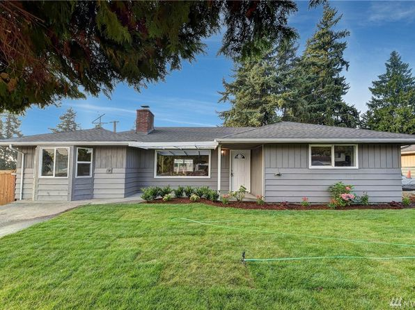 4 bed 2 bath Single Family at 3002 S 224th St Des Moines, WA, 98198 is for sale at 430k - 1 of 19