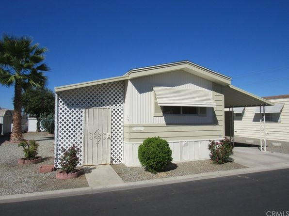 2 bed 1 bath Mobile / Manufactured at 1895 W Devonshire Ave Hemet, CA, 92545 is for sale at 13k - 1 of 8