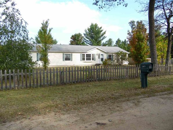 3 bed 3 bath Single Family at 1516 Forton Dr Saint Helen, MI, 48656 is for sale at 72k - 1 of 30