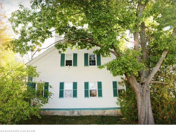 3 bed 1 bath Single Family at 1325 Washington St Bath, ME, 04530 is for sale at 185k - 1 of 35