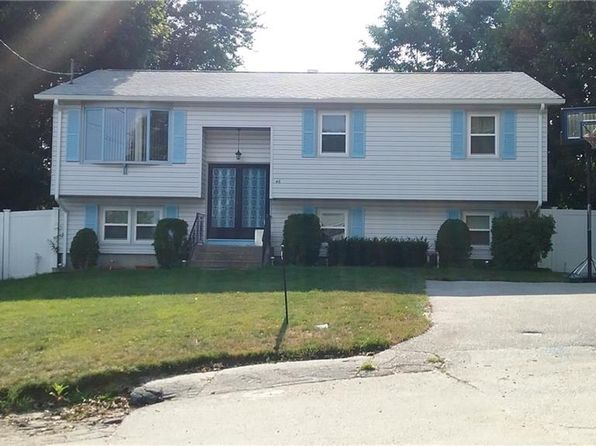 3 bed 2 bath Single Family at 46 Bellevue Dr Cranston, RI, 02920 is for sale at 238k - 1 of 7