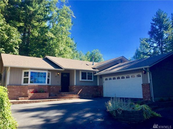3 bed 2 bath Single Family at 117 Northridge Dr Centralia, WA, 98531 is for sale at 279k - 1 of 25