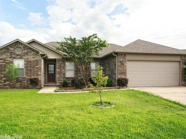 3 bed 2 bath Single Family at 35 Peachtree Ln Ward, AR, 72176 is for sale at 122k - 1 of 39