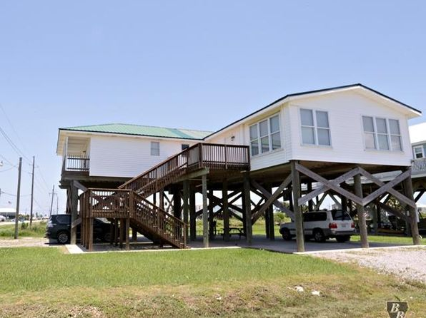 3 bed 2 bath Single Family at 956 Highway 1 Grand Isle, LA, 70358 is for sale at 265k - 1 of 16