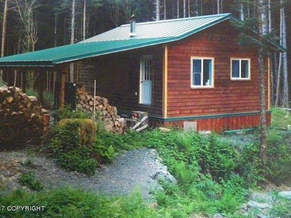 1 bed 1 bath Single Family at L1 B2 Harris Riv Klawock, AK, 99921 is for sale at 169k - 1 of 11