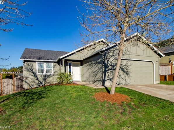 3 bed 2 bath Single Family at 6042 Pebble Ct Springfield, OR, 97478 is for sale at 245k - 1 of 20