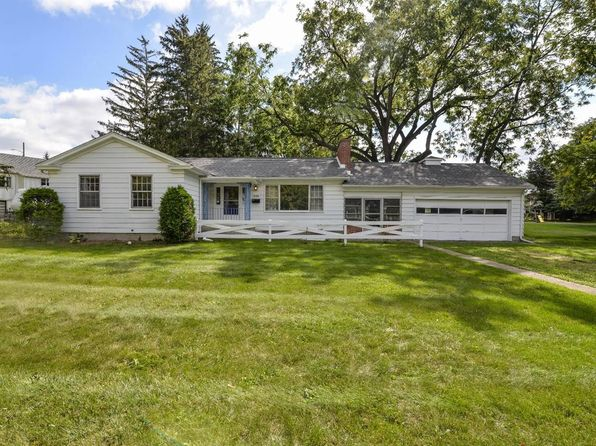 3 bed 2 bath Single Family at 205 W McKay St Saline, MI, 48176 is for sale at 239k - 1 of 38