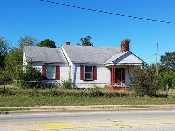 3 bed 1 bath Single Family at 701 Tucker Ave Waynesboro, GA, 30830 is for sale at 25k - google static map