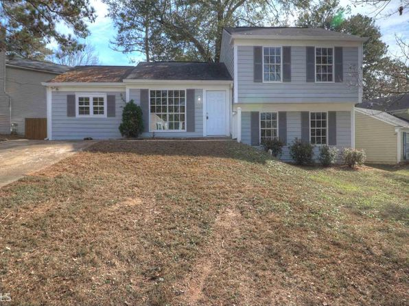 4 bed 2 bath Single Family at 1229 Mill Lake Cir Stone Mountain, GA, 30088 is for sale at 119k - 1 of 22