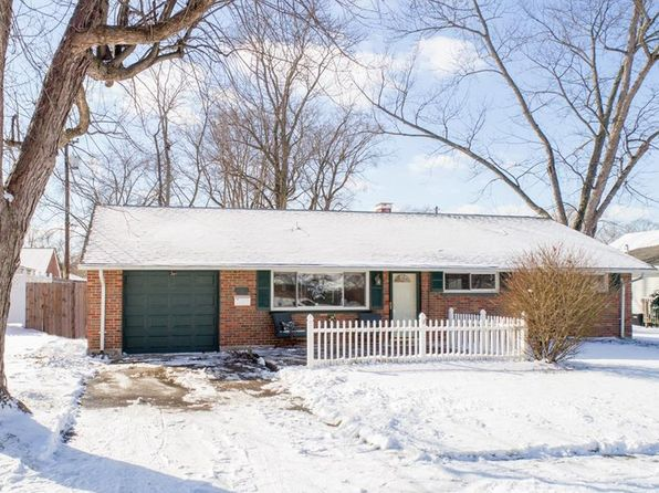 3 bed 1 bath Single Family at 1766 Hoyle Pl Dayton, OH, 45439 is for sale at 105k - 1 of 15