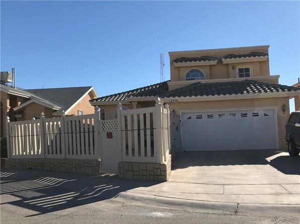 4 bed 3 bath Single Family at 12236 KIRA CHRISTEL LN EL PASO, TX, 79936 is for sale at 185k - 1 of 22