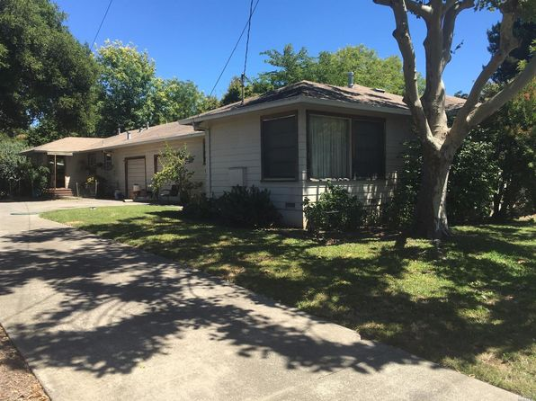 4 bed 2 bath Multi Family at 1834 King St Santa Rosa, CA, 95404 is for sale at 499k - 1 of 25