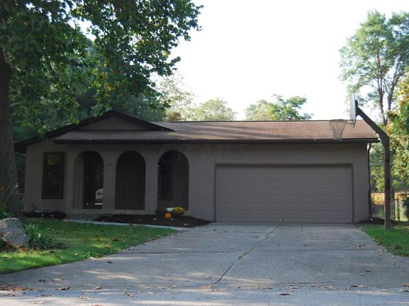 3 bed 2 bath Single Family at 73 Southview Dr Sunbury, OH, 43074 is for sale at 195k - 1 of 16