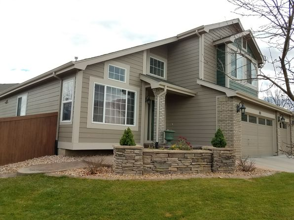 4 bed 4 bath Single Family at 4399 Lookout Dr Loveland, CO, 80537 is for sale at 475k - 1 of 8