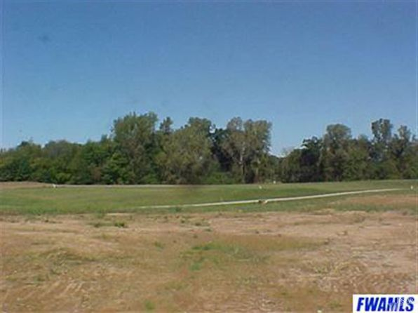 null bed null bath Vacant Land at 2365 E Whispering Trl Columbia City, IN, 46725 is for sale at 36k - 1 of 5