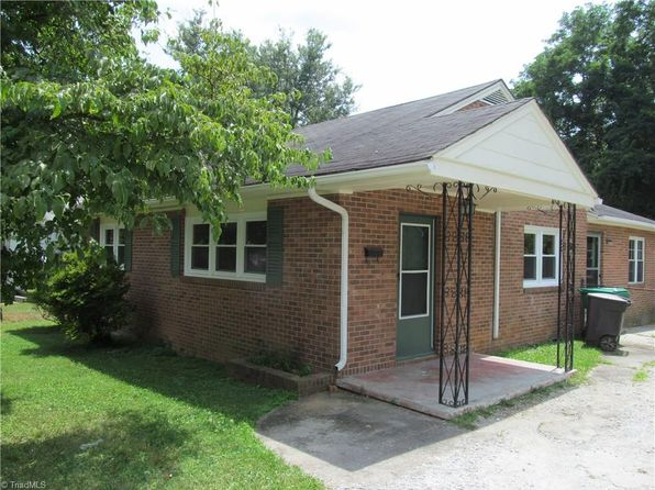 3 bed 2 bath Single Family at 1221 Delk Dr High Point, NC, 27262 is for sale at 85k - 1 of 12