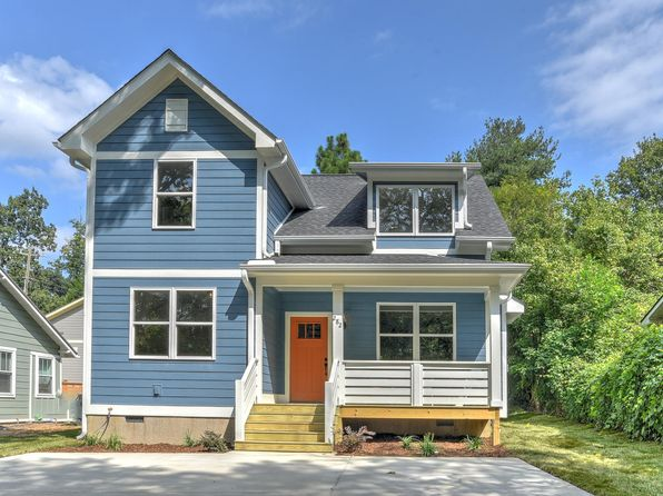 4 bed 3 bath Single Family at 282 School Rd E Asheville, NC, 28803 is for sale at 330k - 1 of 30