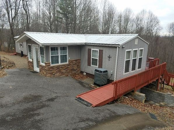 2 bed 1 bath Mobile / Manufactured at 281 End of the Ln Galax, VA, 24333 is for sale at 70k - 1 of 16