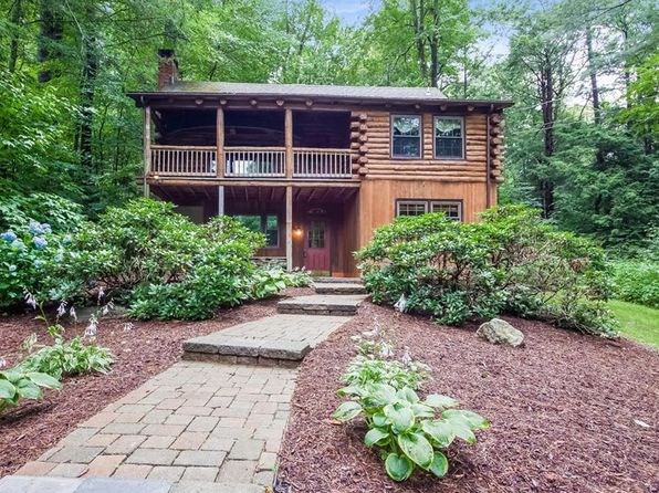 2 bed 2 bath Single Family at 225 E Hartland Rd Barkhamsted, CT, 06063 is for sale at 235k - 1 of 25