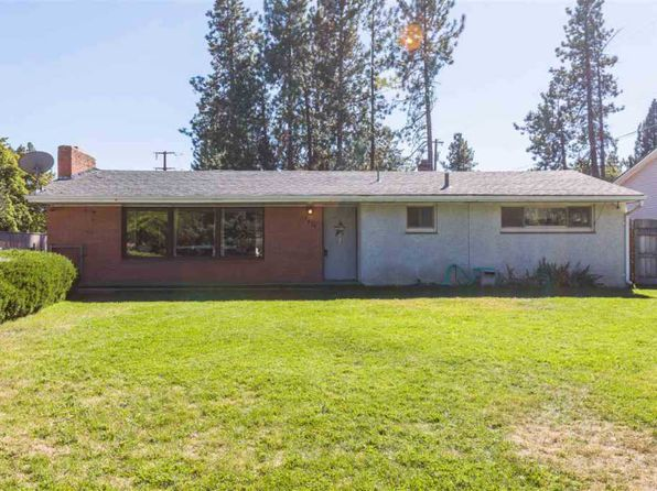 3 bed 1 bath Single Family at 5820 E Woodlawn Dr Spokane Valley, WA, 99212 is for sale at 158k - 1 of 20