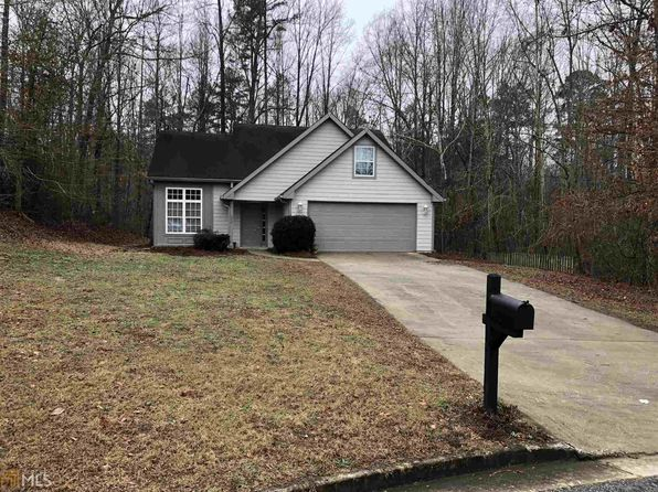 4 bed 4 bath Single Family at 372 Ashton Way Winder, GA, 30680 is for sale at 185k - 1 of 16