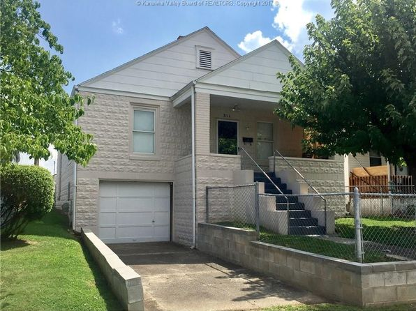 2 bed 1 bath Single Family at 3111 5th Ave Charleston, WV, 25387 is for sale at 45k - 1 of 12