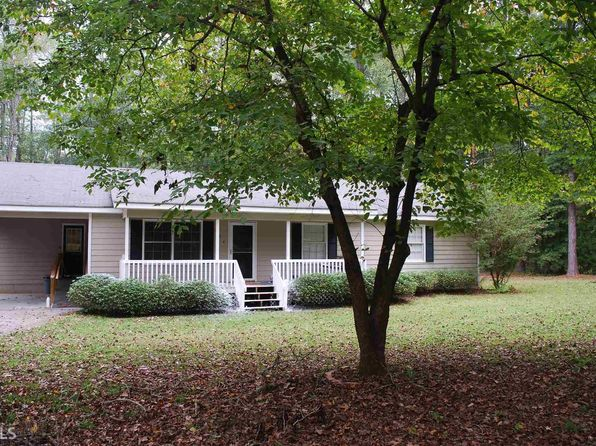 3 bed 2 bath Single Family at 594 Cook Rd Zebulon, GA, 30295 is for sale at 150k - 1 of 10