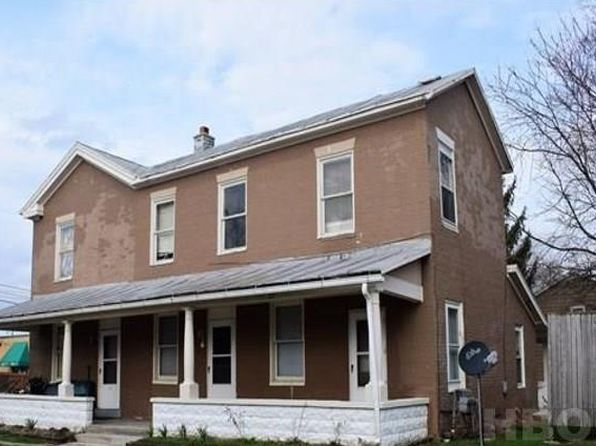 11 bed null bath Multi Family at 25 Saint Clair St Tiffin, OH, 44883 is for sale at 125k - 1 of 6