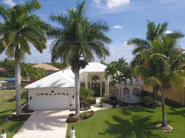 3 bed 3 bath Single Family at 1525 SW 56th Ter Cape Coral, FL, 33914 is for sale at 875k - 1 of 25