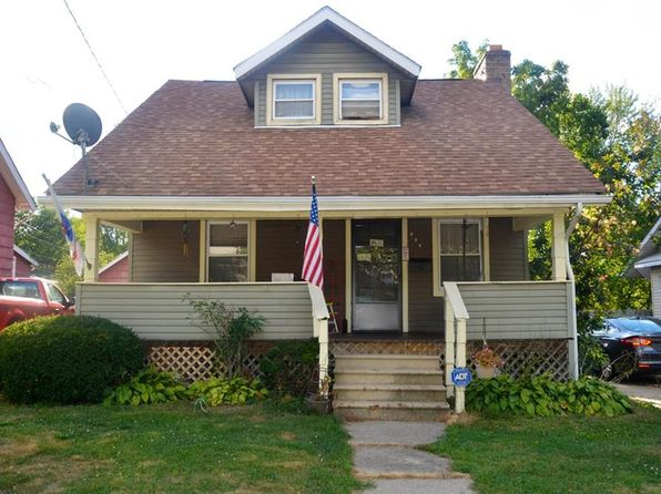 3 bed 1 bath Single Family at 592 Brittain Rd Akron, OH, 44305 is for sale at 63k - 1 of 15