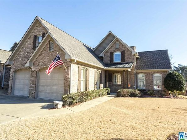 3 bed 3 bath Single Family at 4715 Stonegate Pl Trussville, AL, 35173 is for sale at 285k - 1 of 36