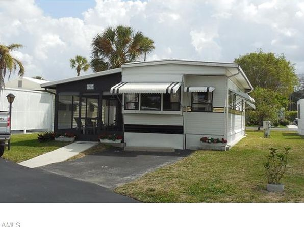 1 bed 1 bath Single Family at 5 Pearl Dr Naples, FL, 34114 is for sale at 34k - 1 of 11