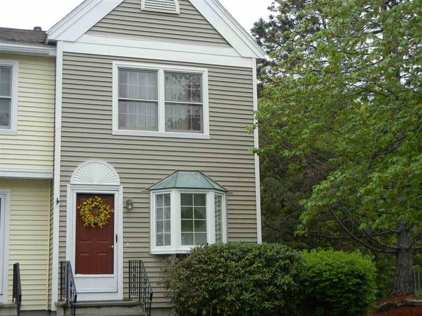 2 bed 2 bath Townhouse at 618 Fox Hollow Way Manchester, NH, 03104 is for sale at 170k - 1 of 28