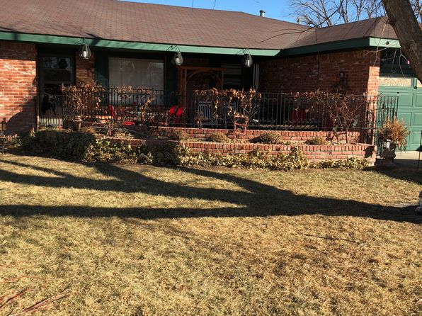 3 bed 2 bath Single Family at 1917 N Webster Ave Liberal, KS, 67901 is for sale at 185k - 1 of 26