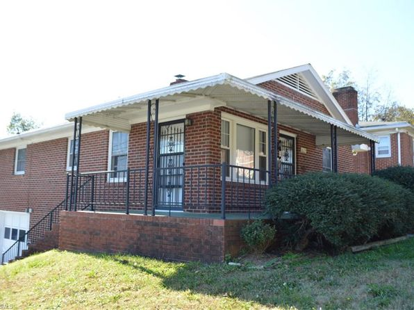 3 bed 1 bath Single Family at 1622 E 3rd St Winston Salem, NC, 27101 is for sale at 50k - google static map