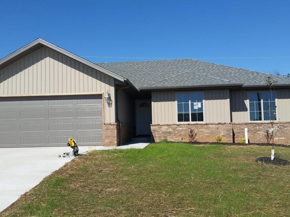 4 bed 2 bath Single Family at 4367 W Nicholas St Springfield, MO, 65802 is for sale at 150k - 1 of 11