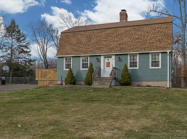 3 bed 2 bath Single Family at 27 Winkler Rd East Windsor, CT, 06088 is for sale at 230k - 1 of 31