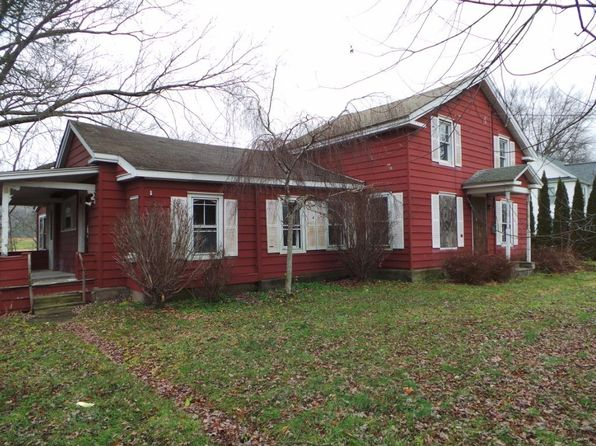 4 bed 1 bath Single Family at 1847 County Highway 18 South New Berlin, NY, 13843 is for sale at 8k - 1 of 16