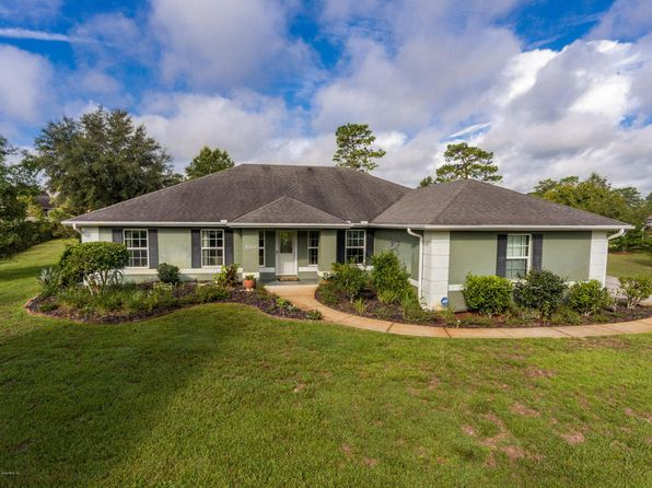 3 bed 2 bath Single Family at 5900 NE 62nd Court Rd Silver Springs, FL, 34488 is for sale at 225k - 1 of 26