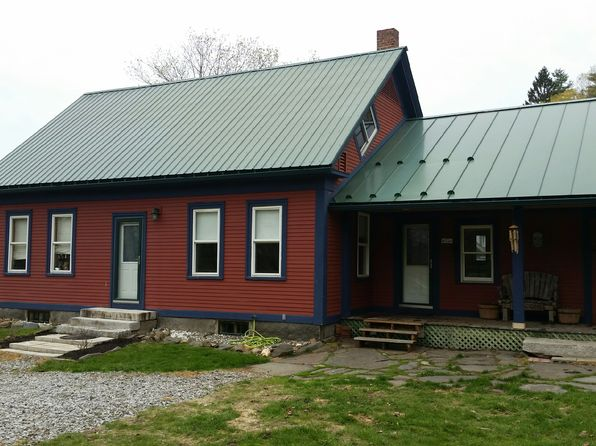 4 bed 2 bath Single Family at 128 ELM ST CABOT, VT, 05647 is for sale at 180k - 1 of 18