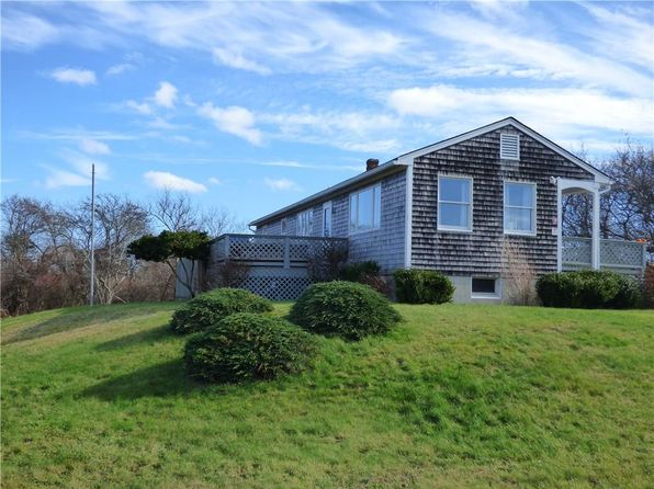 2 bed 1 bath Single Family at 1177 CORN NECK RD BLOCK ISLAND, RI, 02807 is for sale at 975k - 1 of 26