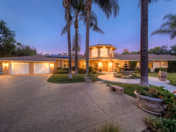 5 bed 6 bath Single Family at 7060 Via Mariposa Sur Bonsall, CA, 92003 is for sale at 1.87m - 1 of 54