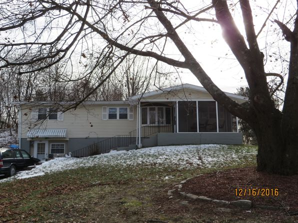 3 bed 2 bath Single Family at 391 Bingham Rd Marlboro, NY, 12542 is for sale at 149k - google static map