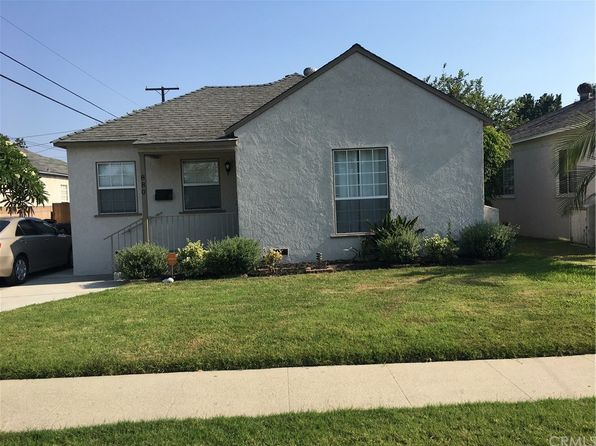 3 bed 1 bath Single Family at 880 W 31st St Long Beach, CA, 90806 is for sale at 525k - 1 of 9